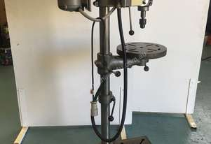 Belt Driven  Pedestal Drill 415 Volt  3 Phase