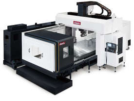 Awea LP Series Double Column Machining Centre - picture5' - Click to enlarge