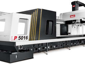 Awea LP Series Double Column Machining Centre - picture8' - Click to enlarge