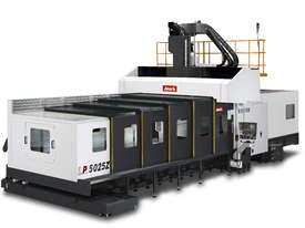 Awea LP Series Double Column Machining Centre - picture9' - Click to enlarge
