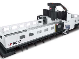 Awea LP Series Double Column Machining Centre - picture10' - Click to enlarge