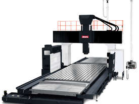 Awea LP Series Double Column Machining Centre - picture11' - Click to enlarge
