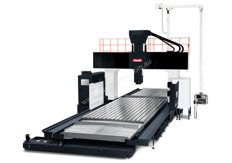 Awea LP Series Double Column Machining Centre