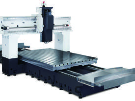 Awea LP Series Double Column Machining Centre - picture14' - Click to enlarge