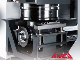 Awea LP Series Double Column Machining Centre - picture15' - Click to enlarge