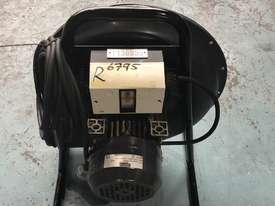 Welding Fume Extraction Fan Lincoln Electric 240 Volt Power Air Blower Mobiflex 10 - picture4' - Click to enlarge