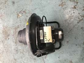 Welding Fume Extraction Fan Lincoln Electric 240 Volt Power Air Blower Mobiflex 10 - picture7' - Click to enlarge