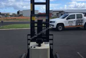 Crown Stacker - (Bunbury Branch)