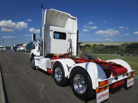 Kenworth T403  Primemover Truck - picture3' - Click to enlarge