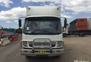 Mitsubishi 2009   Fuso Fighter