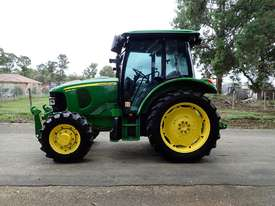 John Deere 5090RN FWA/4WD Tractor - picture2' - Click to enlarge