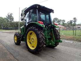 John Deere 5090RN FWA/4WD Tractor - picture3' - Click to enlarge