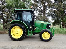 John Deere 5090RN FWA/4WD Tractor - picture5' - Click to enlarge