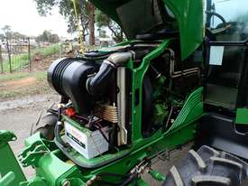 John Deere 5090RN FWA/4WD Tractor - picture6' - Click to enlarge