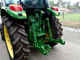 John Deere 5090RN FWA/4WD Tractor - picture8' - Click to enlarge