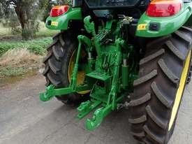 John Deere 5090RN FWA/4WD Tractor - picture9' - Click to enlarge