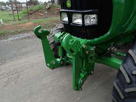 John Deere 5090RN FWA/4WD Tractor - picture10' - Click to enlarge