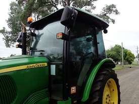 John Deere 5090RN FWA/4WD Tractor - picture17' - Click to enlarge