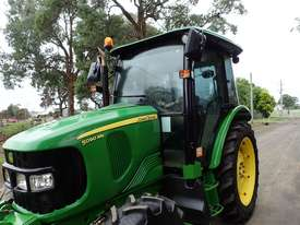 John Deere 5090RN FWA/4WD Tractor - picture18' - Click to enlarge