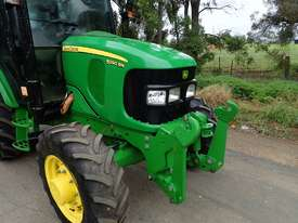 John Deere 5090RN FWA/4WD Tractor - picture19' - Click to enlarge