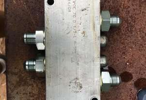 load holding valves (many in stock)