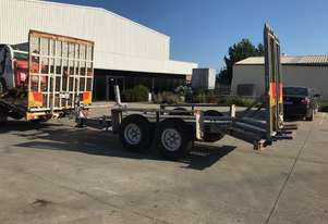 2000 Classic Trailers 4.0T Plant Trailer