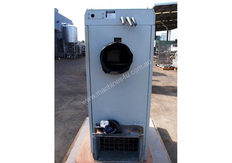 Dehumidifier, Munters, ML1100E, 1100m3/hr.
