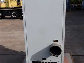 Dehumidifier, Munters, ML1100E, 1100m3/hr. - picture2' - Click to enlarge