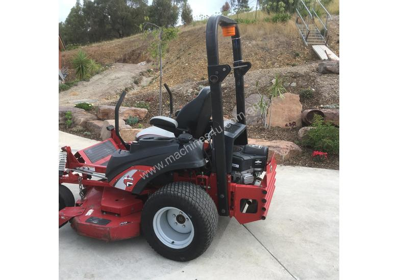 2012 FERRIS IS3100Z ZERO SWING MOWER