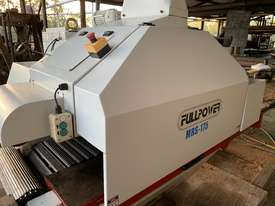Multi Rip Saw Fullpower MRS-175 - 125Hp - picture1' - Click to enlarge