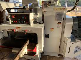 Multi Rip Saw Fullpower MRS-175 - 125Hp - picture0' - Click to enlarge