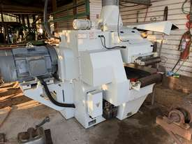 Multi Rip Saw Fullpower MRS-175 - 125Hp - picture2' - Click to enlarge