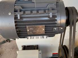 Multi Rip Saw Fullpower MRS-175 - 125Hp - picture9' - Click to enlarge