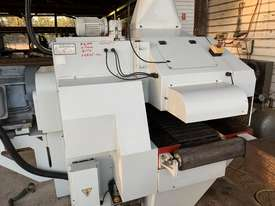 Multi Rip Saw Fullpower MRS-175 - 125Hp - picture14' - Click to enlarge