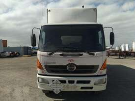 Hino Ranger - picture7' - Click to enlarge
