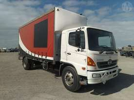 Hino Ranger - picture0' - Click to enlarge