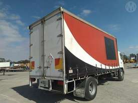 Hino Ranger - picture1' - Click to enlarge
