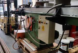 Pedrazzoli TUBE BENDER WITH MANDREL