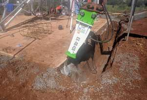 EE-RB40S Rock Breaker Hydraulic Hammer