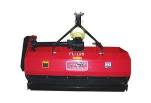 AGCHIEF   FL-125 FLAIL MOWER