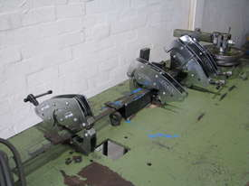 Industrial Electric Metal Pipe Tube Bender - 3HP - picture1' - Click to enlarge