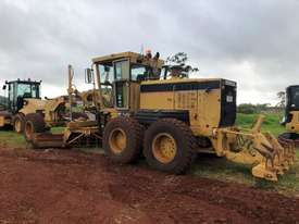 CAT 140H Grader Series 2 - picture0' - Click to enlarge