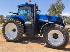 2013 New Holland T8.360 - picture0' - Click to enlarge