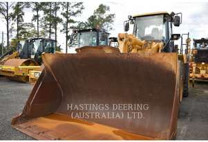 CATERPILLAR 972H Wheel Loaders integrated Toolcarriers