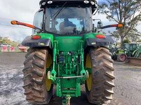 John Deere 7200R Cab Tractor - picture1' - Click to enlarge