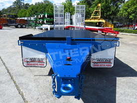 Single Axle Tag Trailer 11 Ton Metallic Blue  ATTTAG - picture2' - Click to enlarge