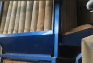 Dust Extractor System