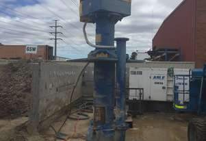 Warman   Slurry Pump for sale