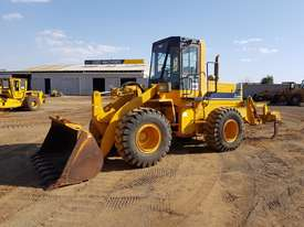 1994 Komatsu WA250-1 Wheel Loader *CONDITIONS APPLY* - picture0' - Click to enlarge