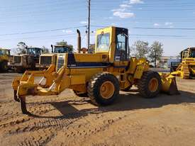 1994 Komatsu WA250-1 Wheel Loader *CONDITIONS APPLY* - picture1' - Click to enlarge